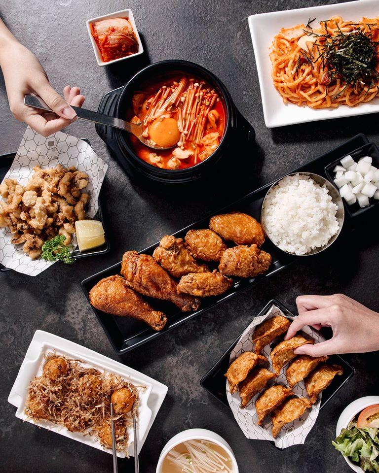 ร้านอาหาร foodpanda ที่ดีที่สุดใน กรุงเทพฯ